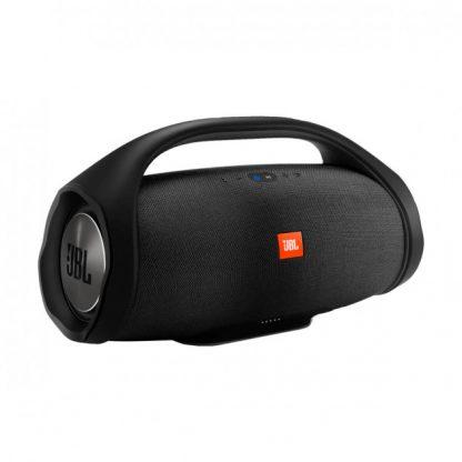 i7 shop - купить Портативная колонка Акустическая система JBL Boombox Black (JBLBOOMBOXBLKEU)