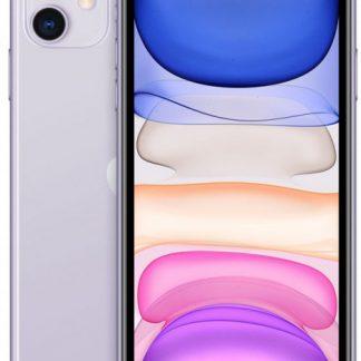 i7 shop - купить Мобильный телефон Apple iPhone 11 64GB Purple Официальная гарантия