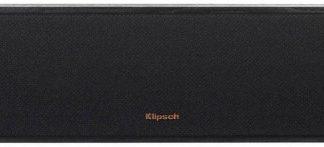 i7 shop - купить Акустика Klipsch Reference R-34C Black