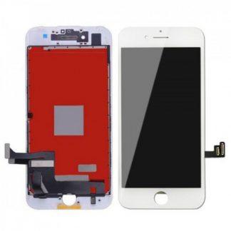 "i7 shop - купить Дисплей iPhone 8 Plus (5.5"") White Original TianMa - экран Айфон 8 Плюс белый"