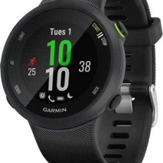 i7 shop - купить Спортивные часы Garmin Forerunner 45 Black (010-02156-15)