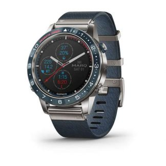 i7 shop - купить Garmin MARQ Captain Modern Tool Watch
