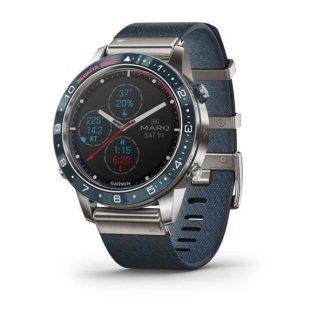 i7 shop - купить Garmin MARQ Captain Modern Tool Watch