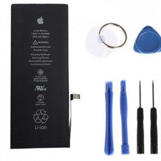 i7 shop - купить Аккумулятор Apple iPhone 6 Plus 2915mAh + набір для заміни аккумулятора