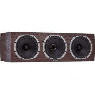 i7 shop - купить Центральная акустика Fyne Audio F500C Dark Oak