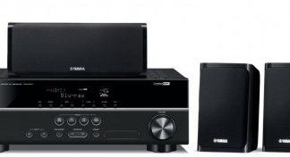 i7 shop - купить Yamaha YHT-1840 Black (YZW69390)