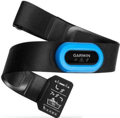i7 shop - купить Датчик пульса для триатлона Garmin HRM-Tri