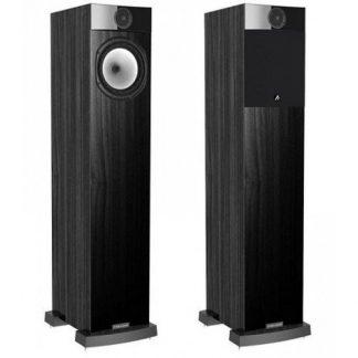 i7 shop - купить Напольная акустика Fyne Audio F302 Black Ash