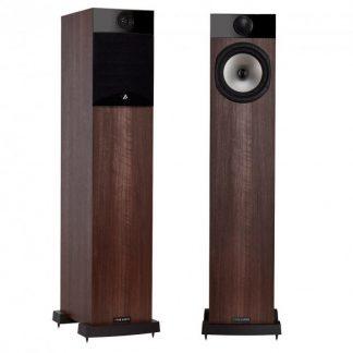 i7 shop - купить Напольная акустическая система Fyne Audio F302 Walnut