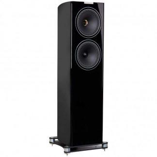 i7 shop - купить Акустика напольная Fyne Audio F702 Piano Gloss Black