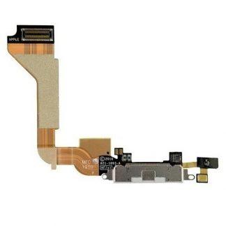 i7 shop - купить Шлейф Power для iPhone 4