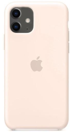 i7 shop - купить Чехол (Silicone Case) для iPhone 11 Original Pink Sand