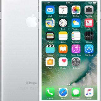 i7 shop - купить Мобильный телефон Apple iPhone 7 Plus 32GB Silver