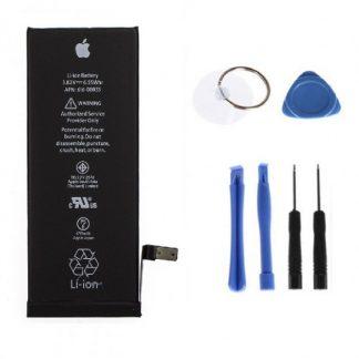 i7 shop - купить Аккумулятор Apple iPhone 6S 1715mAh + набір для заміни аккумулятора